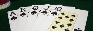 Objeto Poker Calculadora