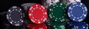 Probabilidades de Poker Calculadora