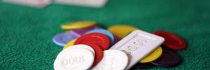 Poker Pot Calculadora de Odds